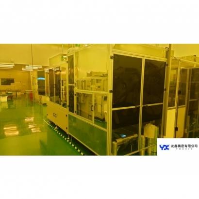 UV自動化成型壓印機